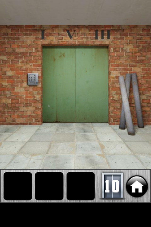 Screenshot 100 Doors 2013