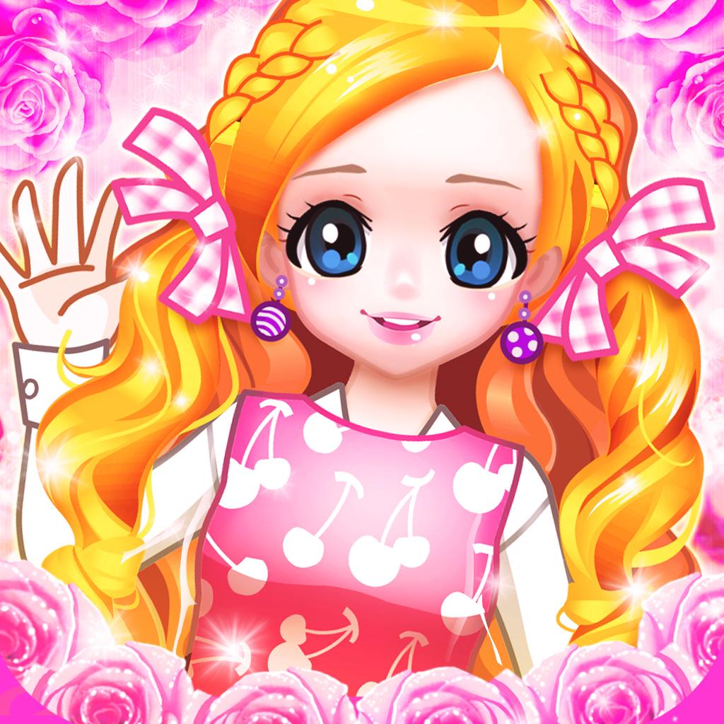 韩范小公主合集来袭,2015最萌小公主,优雅礼服系列、甜美田园系列,做个百变小公主! 小公主拥有一个大大的衣橱,拥有各类漂亮的服装及装饰的发型,每天都可以把自己打扮的漂漂亮亮的,优雅的晚礼服、可爱的娃娃裙、甜美的公主裙,应有尽有! 一款面向年轻女性用户的时尚换装类游戏。 上千款衣服及配饰的组合; 20个超赞背景可选,图片保存功能;  宽1024x1024高  显示比例:93%