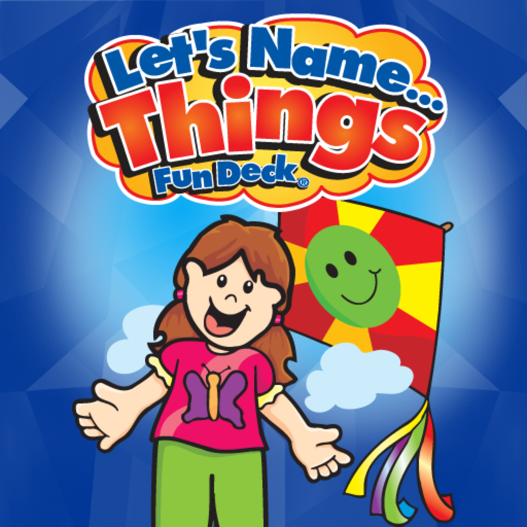 Let\'s Name Things Fun Deck